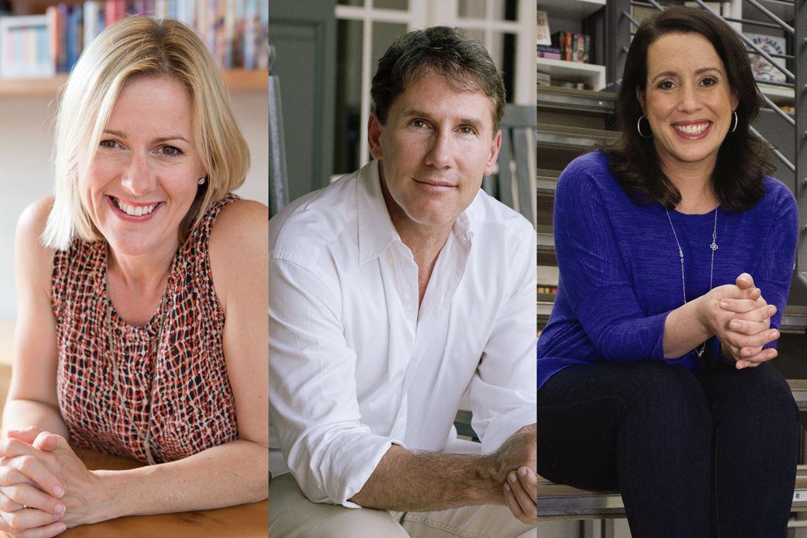 Jojo Moyes, Nicholas Sparks e Julia Quinn são três dos autores com passagem pelo Brasil no primeiro semestre de 2017. Confira informações sobre as sessões de autógrafos com Jojo Moyes e dicas para se sair bem em eventos de grande porte semelhantes.