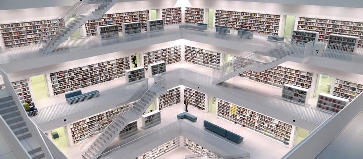 Resenhas de Livros