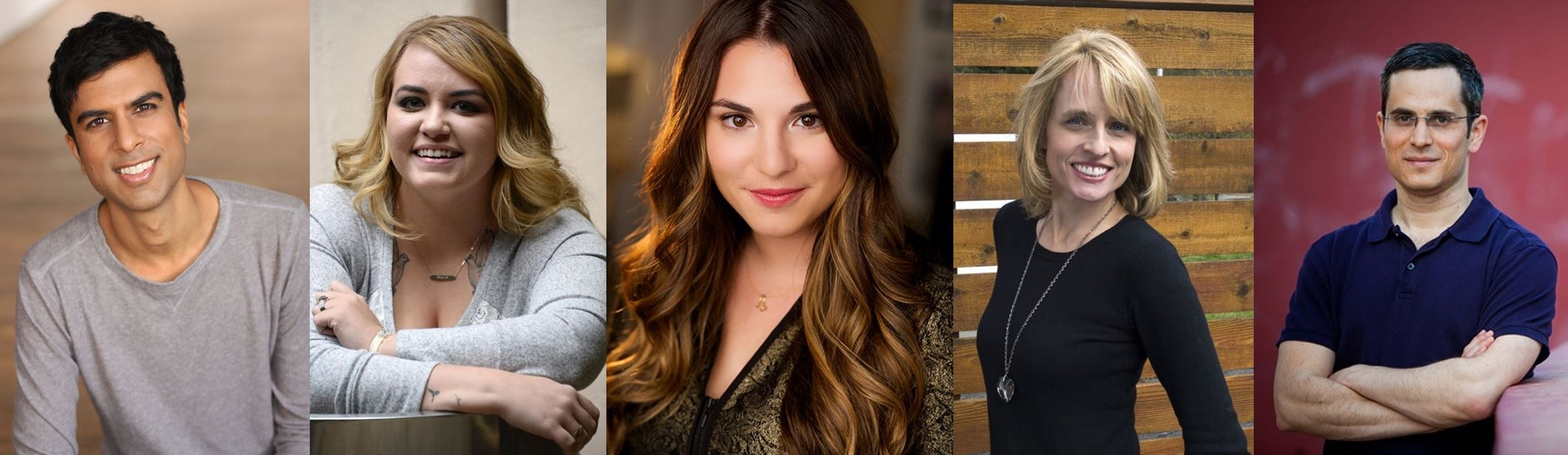 Victoria Aveyard, Anna Todd, Soman Chainani, Yoav Blum e Lauren Blakely confirmados na Bienal do Livro de São Paulo