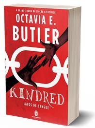 Kindred Octavia E. Butler