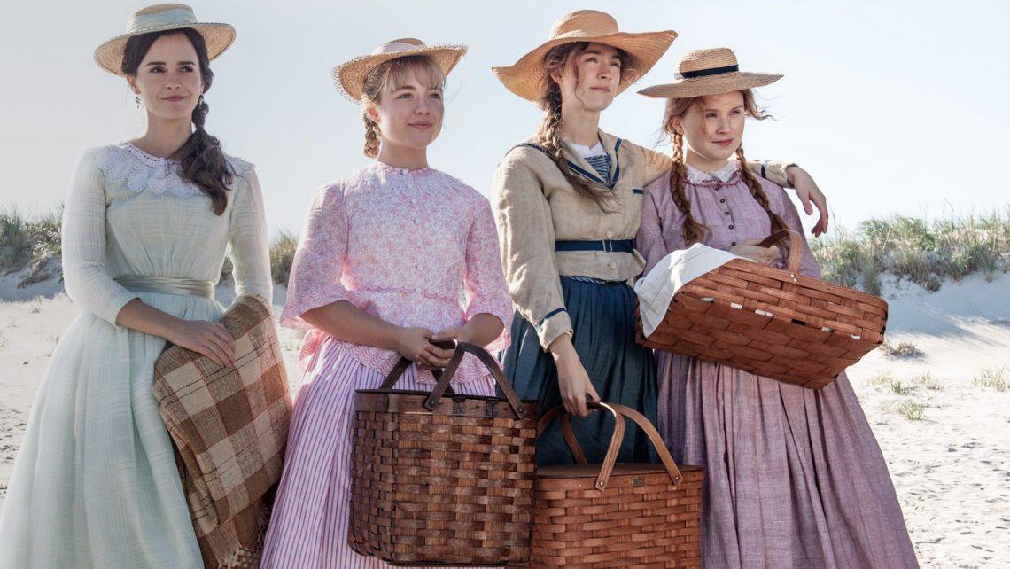 Livro Mulherzinhas: a inspiração por trás do filme indicado ao Oscar 2020