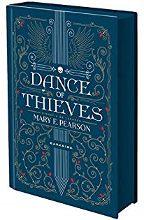 Dance of Thieves: resenha do livro de Mary E. Pearson